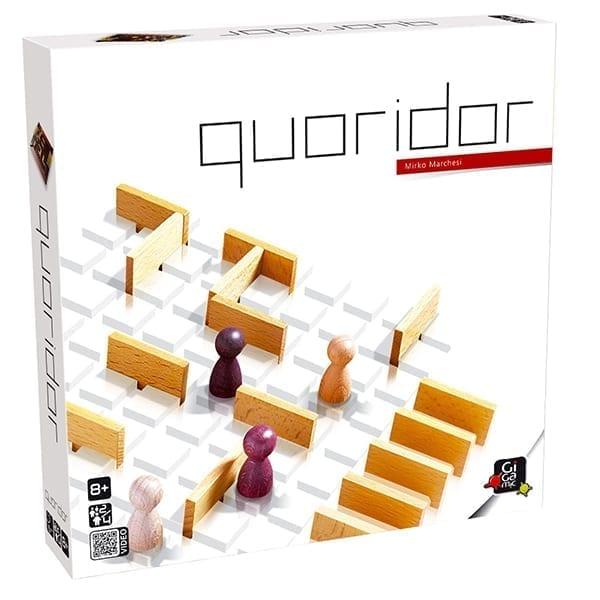 Quoridor Box
