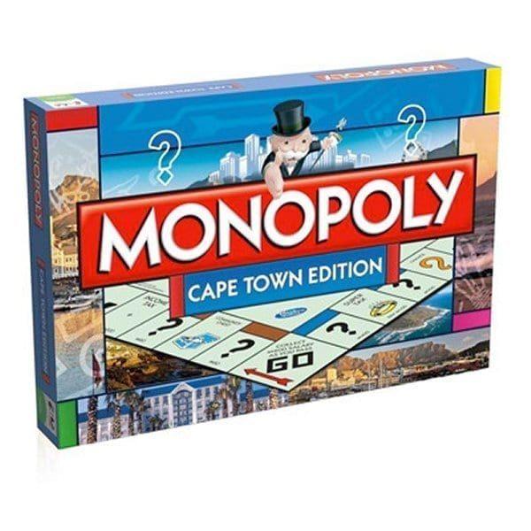 Monopoly Cape Town