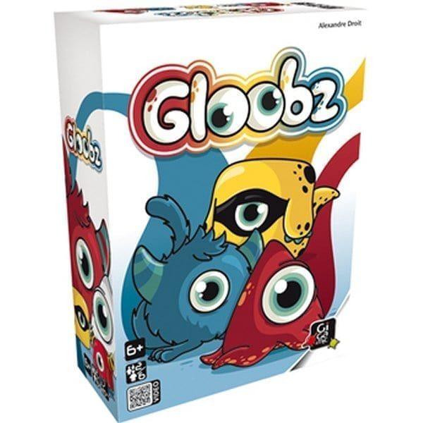 Gloobz Box