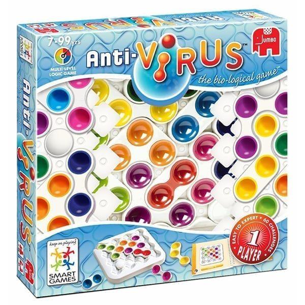Antivirus Box