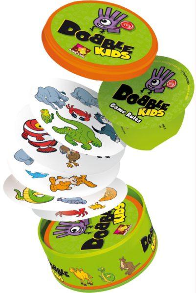 Dobble Kids Contents