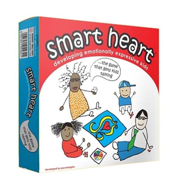 Smart Heart Box