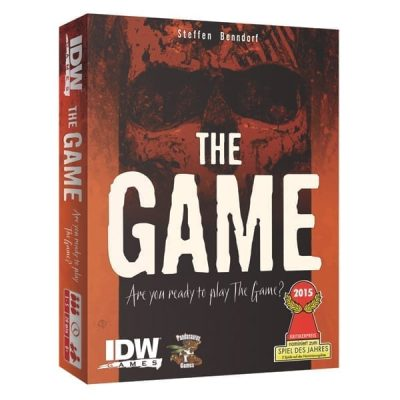 The Game Box