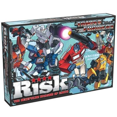 RISK Transformers Box