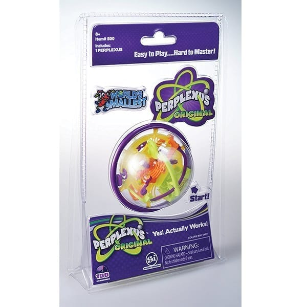 Perplexus Original Miniature Packaged