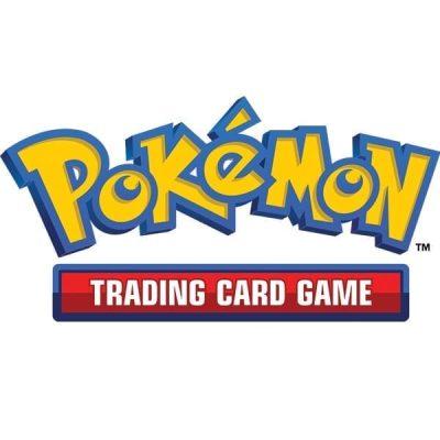 Pokemon Trading Card Game Logo