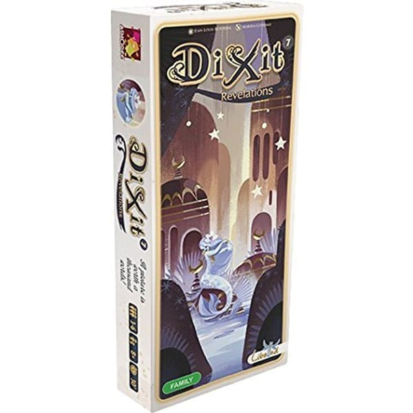 Dixit Expansion