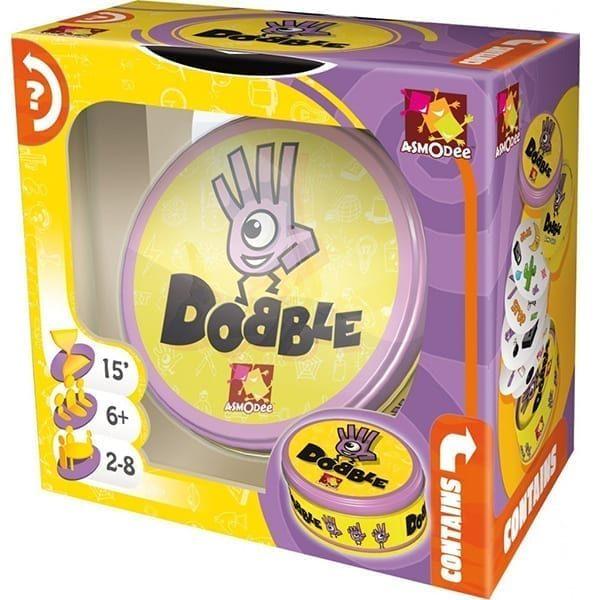 Dobble Box