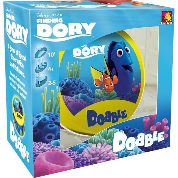 Dobble Finding Dory Box