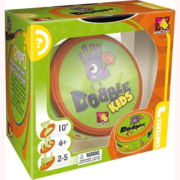 Dobble Kids Box