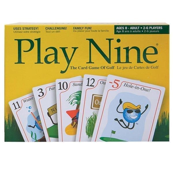 Play Nine Box