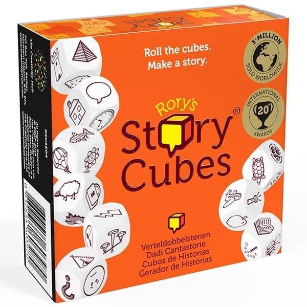 Rory's Story Cubes Original Box