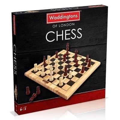 Waddingtons Chess