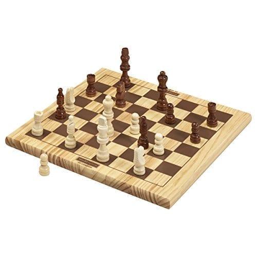 Waddingtons Chess Board