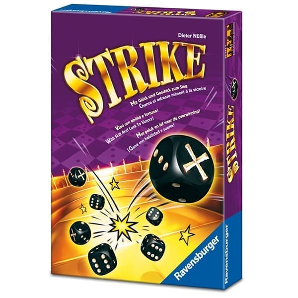 Strike Box
