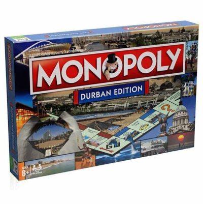 Monopoly Durban