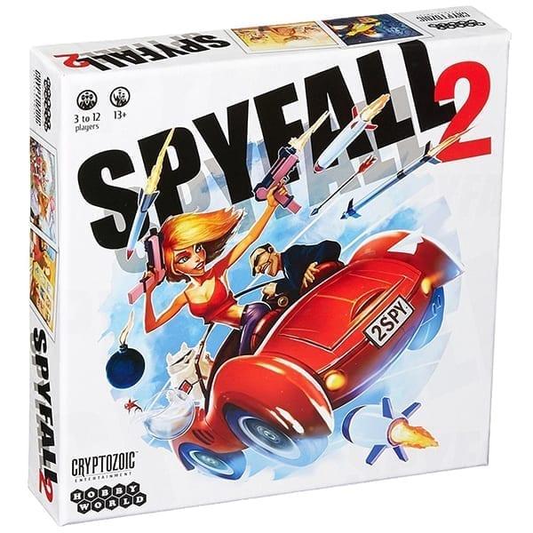 Spyfall2 Box