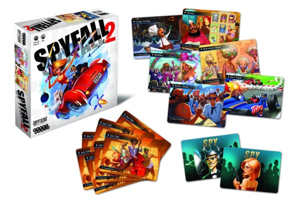 Spyfall2 Contents