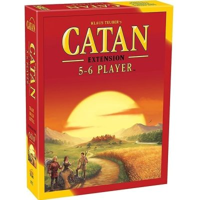 Catan-5-6-Extension