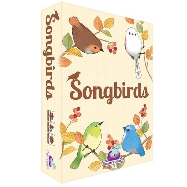 Songbirds Box