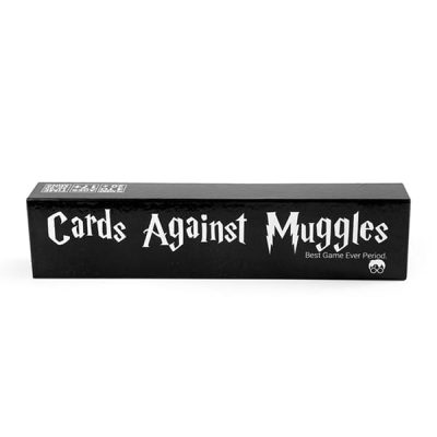 Cards Against Muggles Box