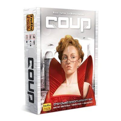 Coup Box