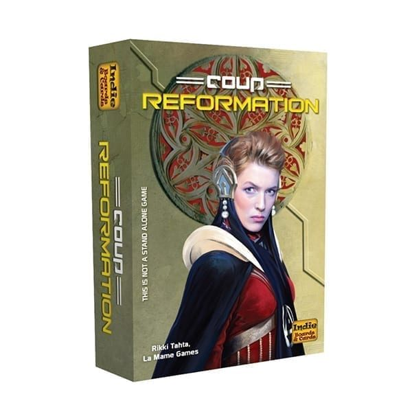 Coup Reformation Box