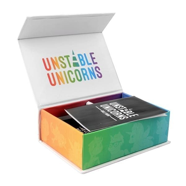 Unstable Unicorns Box