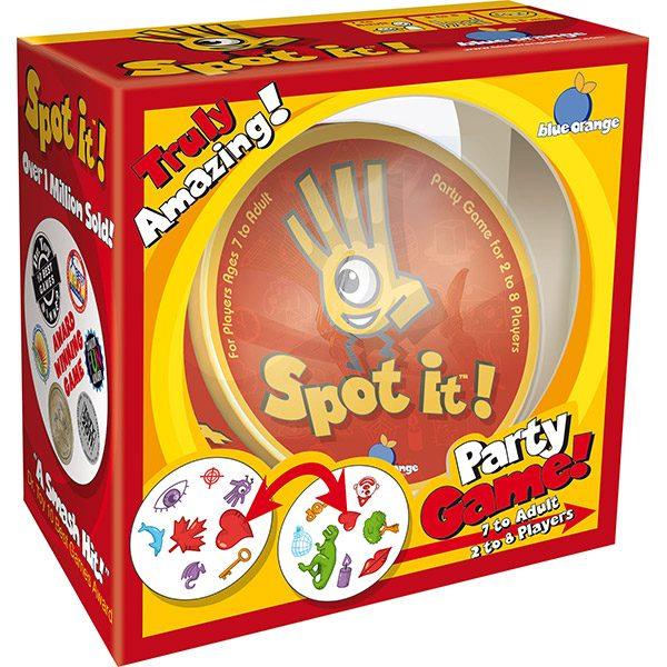 Spot-It-Box