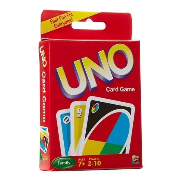UNO Box