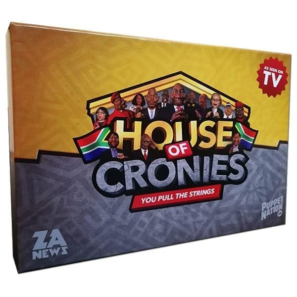 House of Cronies