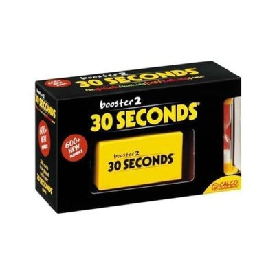 30 Seconds Booster Pack