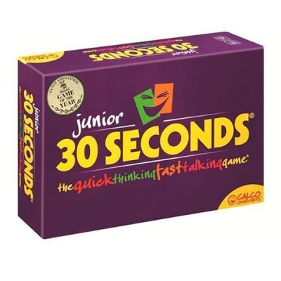Junior 30 Seconds