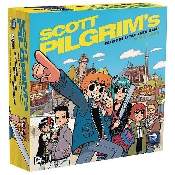 Scott-Pilgrims-Precious-Little-Card-Game