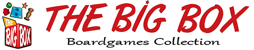 The Big Box - Boardgames SA